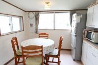 キッチンダイニングスペース